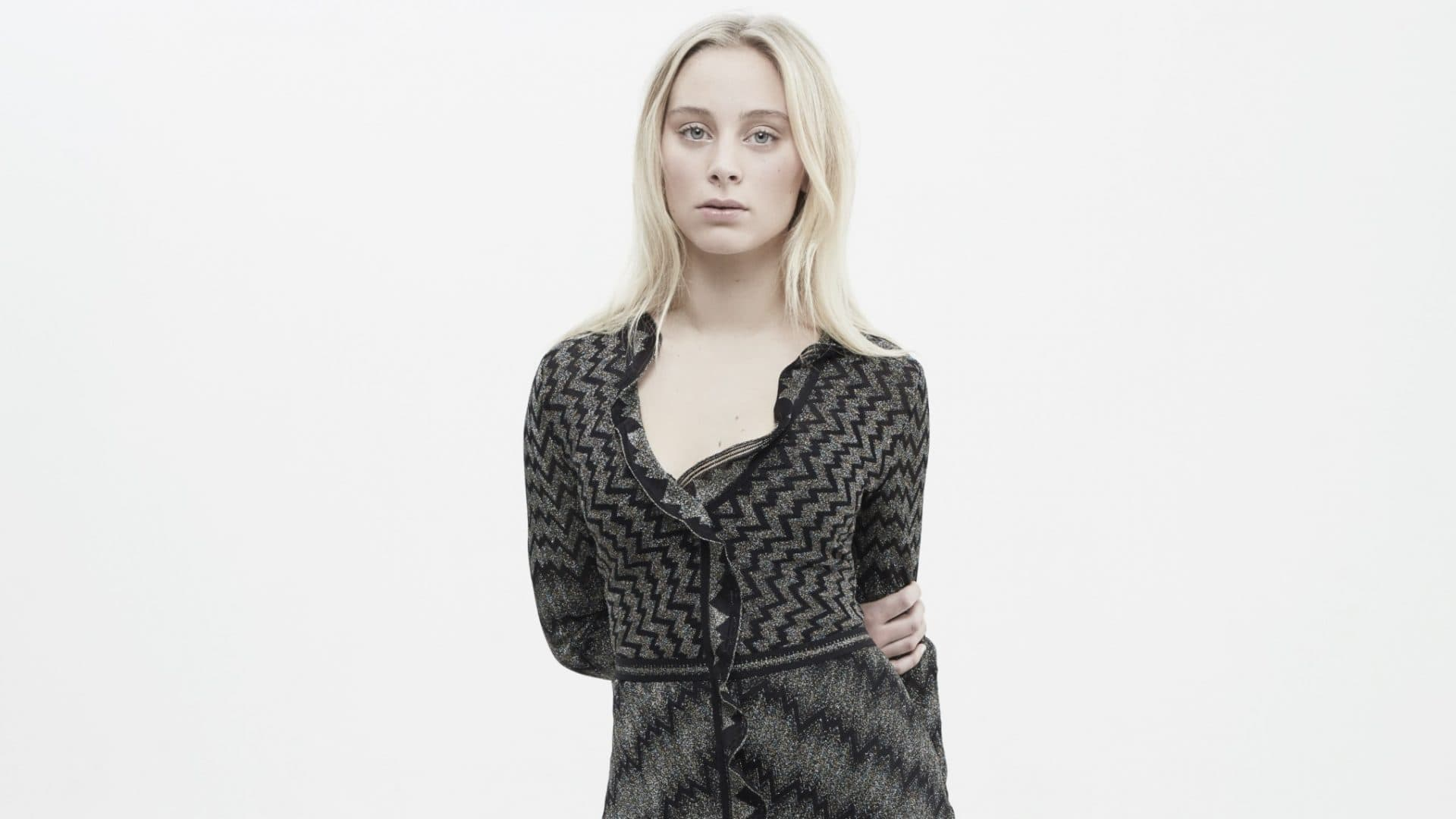 Ida nielsen actress