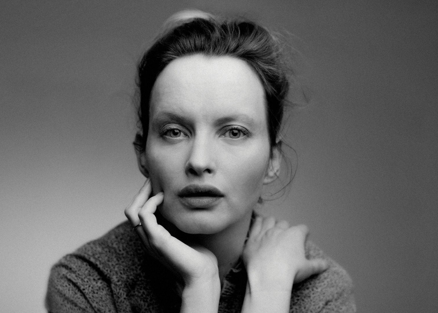 Anna Bache-Wiig Nude Photos 66