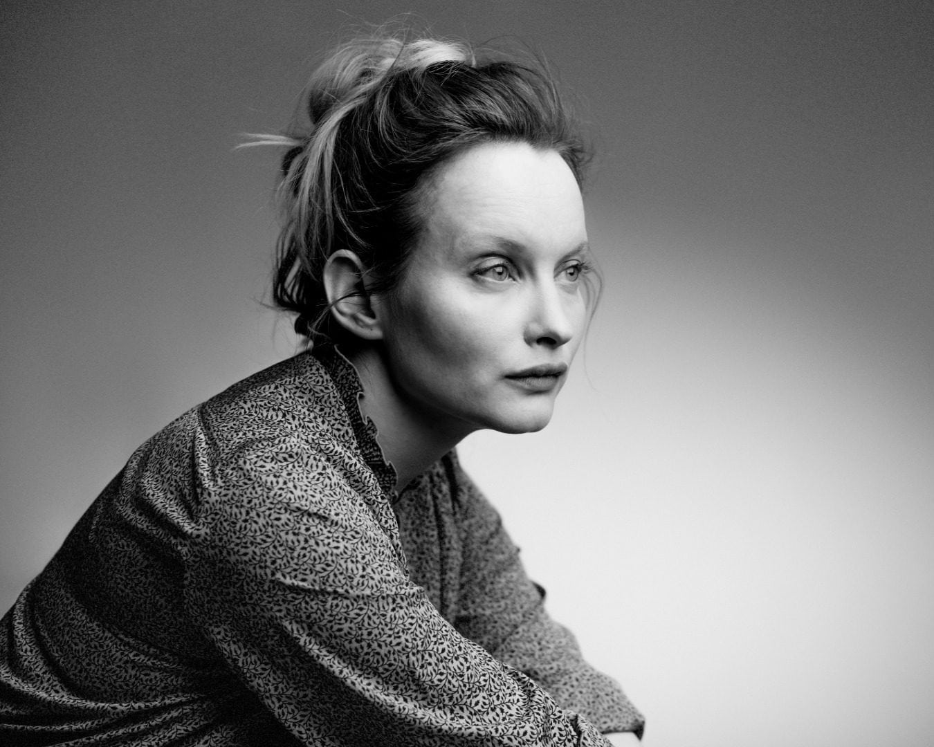 Anna Bache-Wiig Nude Photos 22
