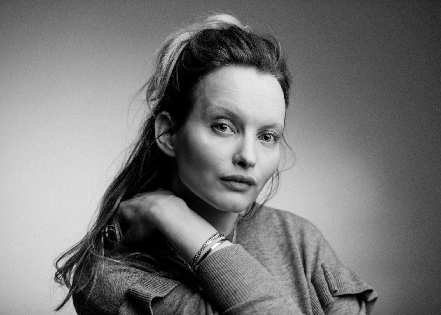 Anna Bache-Wiig Nude Photos 54